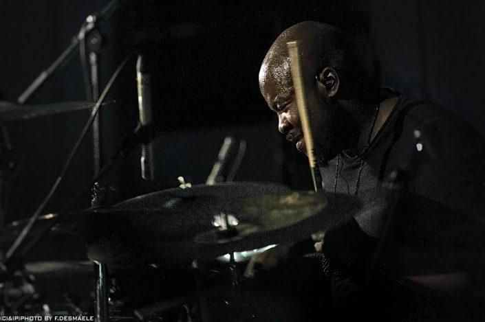 Chris Coleman Live by Francesco Desmaele
