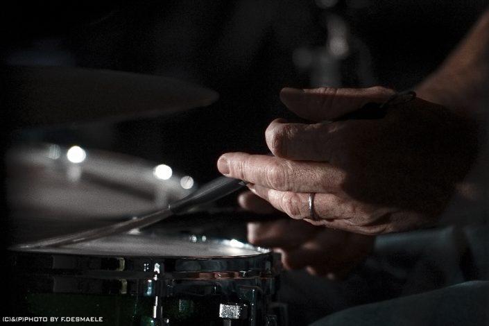 Ian Thomas Live by Francesco Desmaele