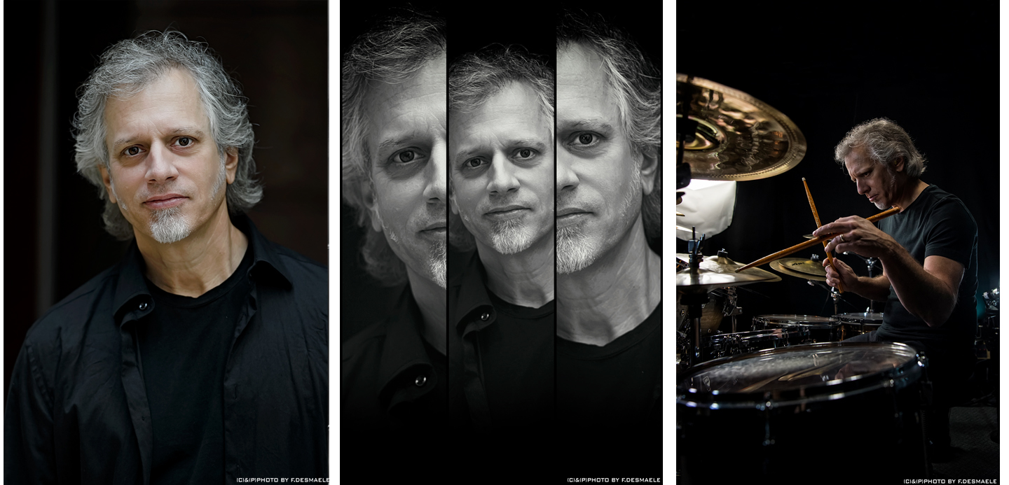 DAVE WECKL by Francesco Desmaele