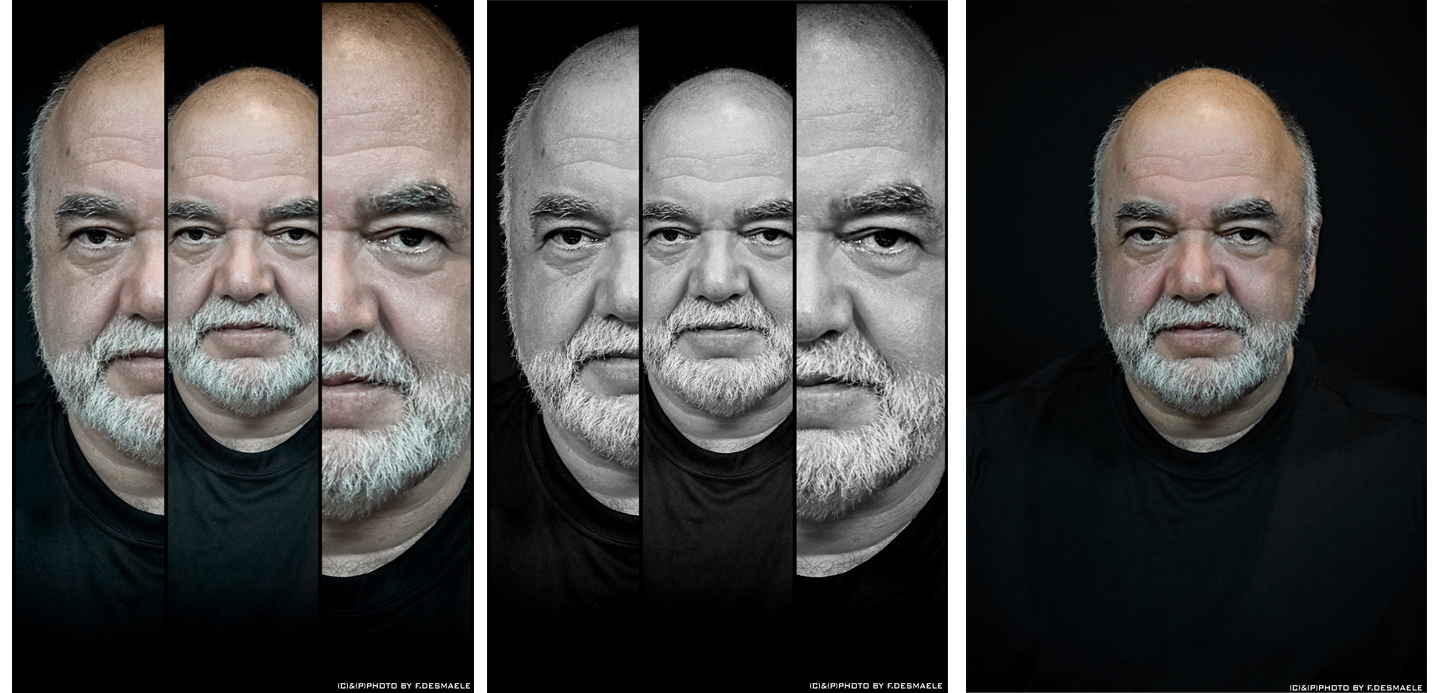 PETER ERSKINE by Francesco Desmaele