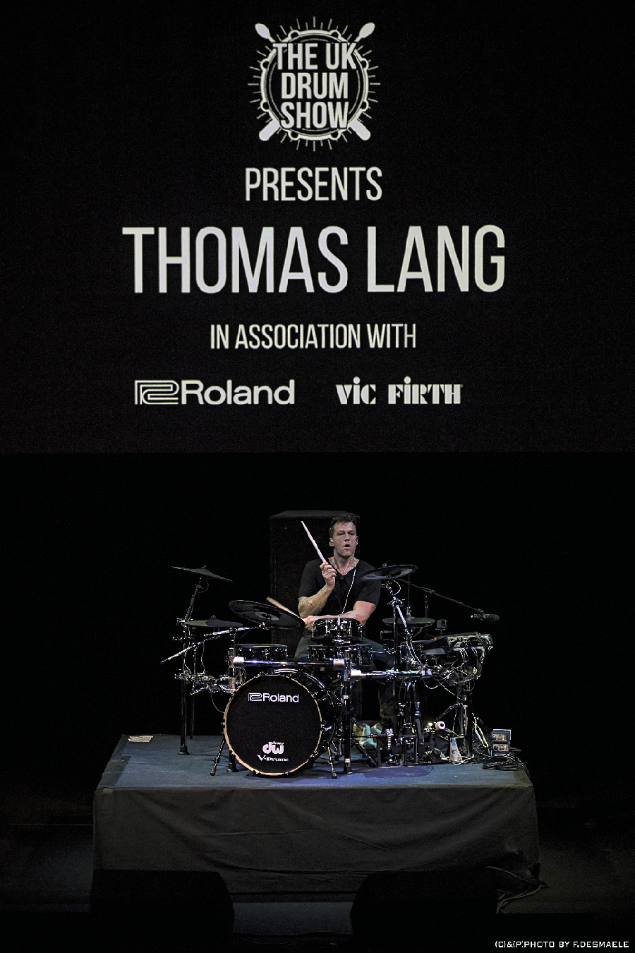 Thomas Langs Roland Masterclass
